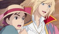 howl 's moving castle