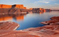 Padre Bay, Lake Powell, Utah