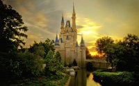 Cinderella 's Castle One