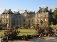 Luxembourg-Palace