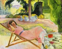 Henri Lebasque 1865-1937