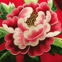 Embroidery Far East