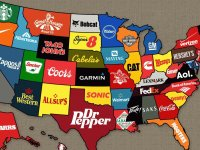 Us-Brands-Map