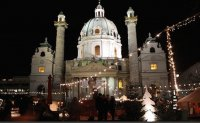Advent in Vienna - Christmas Market 3