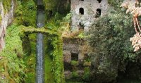 Deserted Mill in Italy2