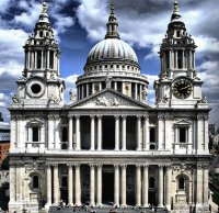 Saint Paul 's Cathedral