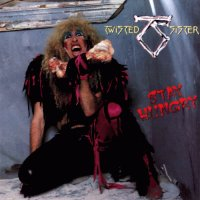 Twisted Sister - Stay Hungry - 1984