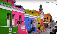 Bo-Kaap Cape Town Africa