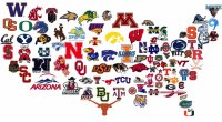 College Football in America