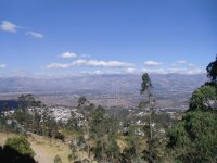 VALLES DE QUITO