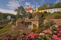 Portmeirion-Gales-GB