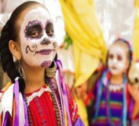 Day of the Dead Jr