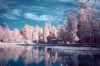 Infrared reflections Kilsyth