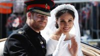 BODA MEGHAN Y HARRY