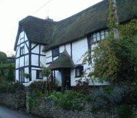 Tudor Houses, England