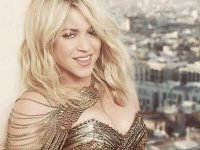 Shakira - Get it started