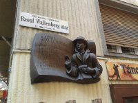 Raoul Wallenburg Utca