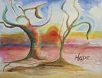 Trees Of Hope