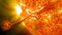 Coronal Mass Ejection