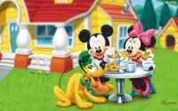 Club House of Mouse