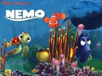Personagens Nemo