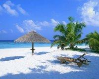 Hermosa playa