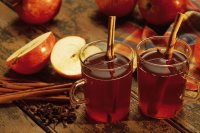 Autumn Apple Cider