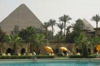 Jardin egipcio