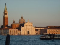 Venezia - Evening light view