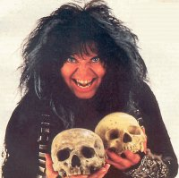 Blackie Lawless - W_A_S_P