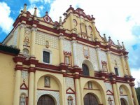 San Cristobal - Church