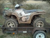 polaris sportsman 4x4