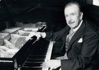 Claudio Arrau - Piano