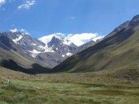 Varios paisajes