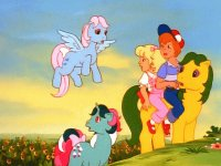 My little pony 2