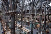 Oxford University - Museum of Natural History