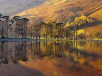 Lake Buttermere, National Park Cumbria