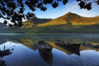 Lake District  Storbritannia