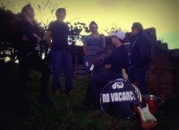 Minha banda: NO Vacancy Rock Club!