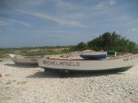 Fishing Boat, Bonaire