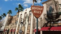 Rodeo Drive-Beverly Hills