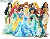 Disney 's Princesses