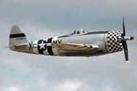 aviones ww II