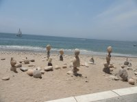 Rock Sculptures